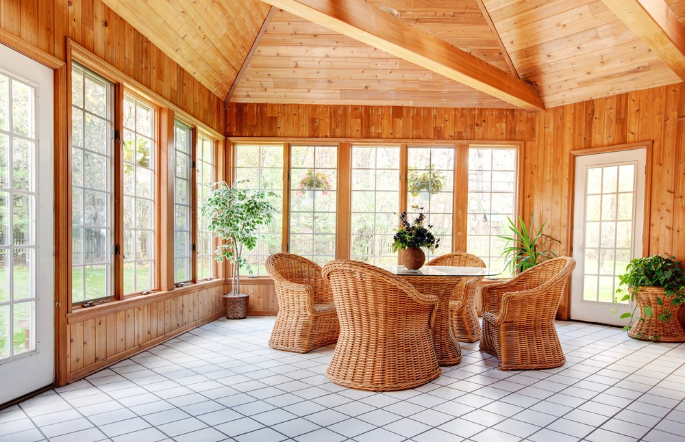 How to Use Wicker Furniture Indoors