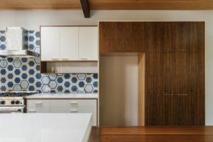 11 Key Ingredients of a Mid-Century Modern Kitchen