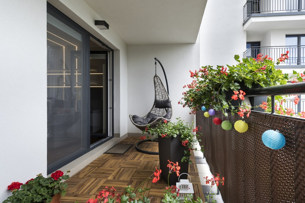 How to Design Your Balcony Like a PRO