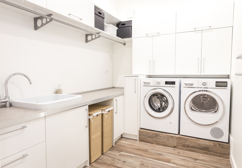 How to Design a Laundry Room: A Step-by-Step Guide How to Run an Eco-Friendly Home
