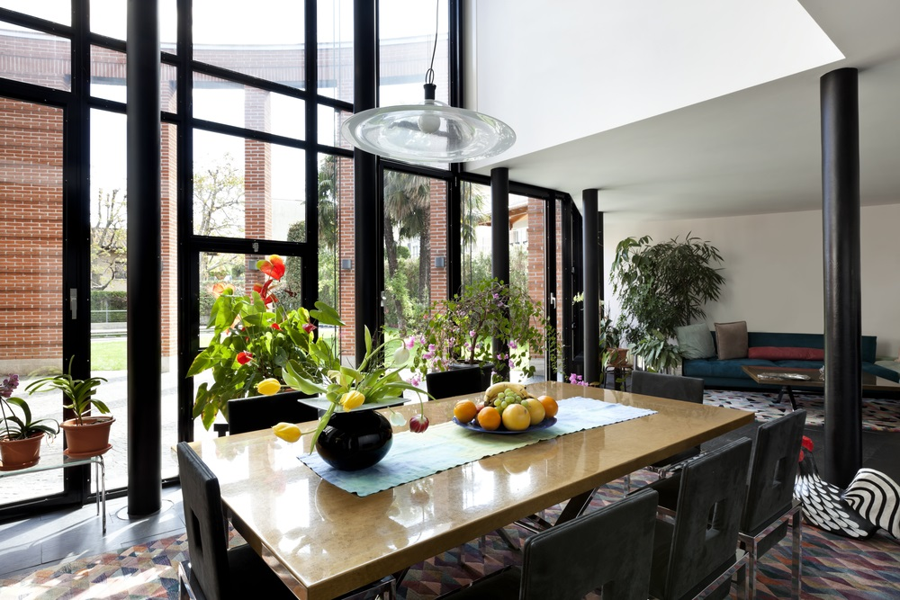 How to Run an Eco-Friendly Home