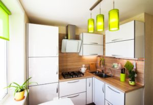 Our Kitchens Are Shrinking! The Reasons May Surprise You