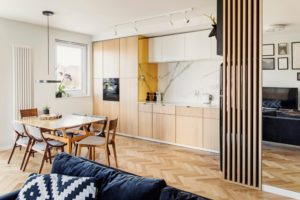 6 Things that You'll Admire in this Kitchen and Dining Area