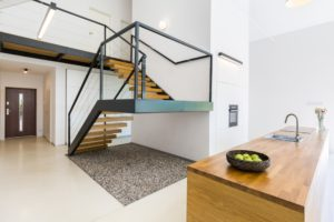 9 Structural Modern Staircases to Inspire You