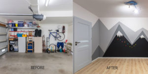 Garage Conversion How to Convert Your Garage into a Bedroom