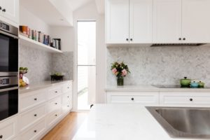 5 Things That You'll Love in this Hamptons Style Kitchen
