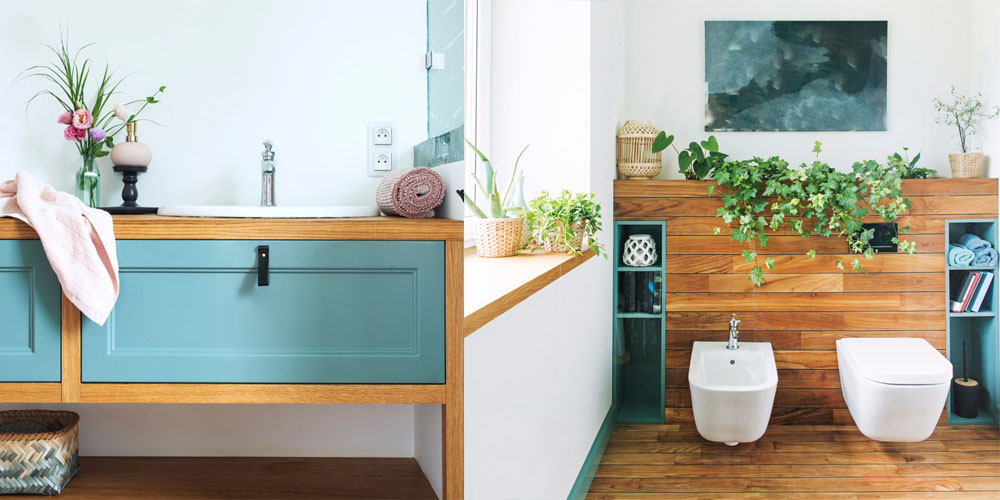 5 Reasons to Adore this Nature-Inspired Bathroom Design