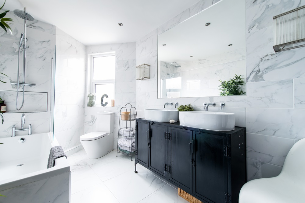 5 Bathroom Renovation Blunders to Avoid
