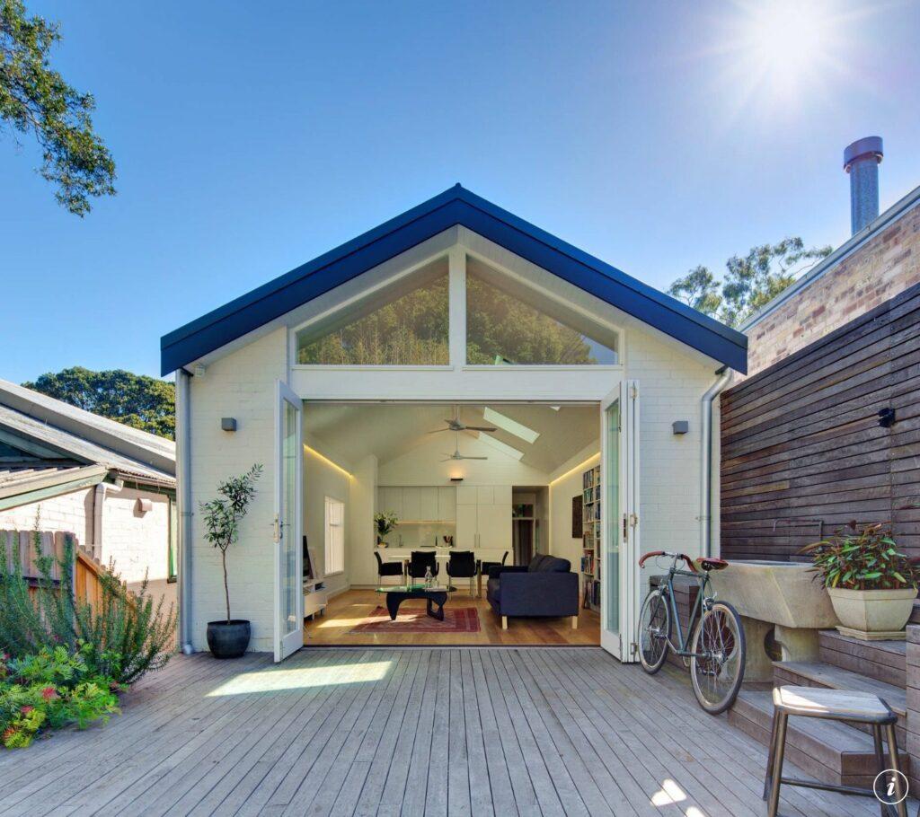 garage conversion australia