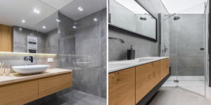 Design Dilemma: Pros and Cons of a Walk-in Shower
