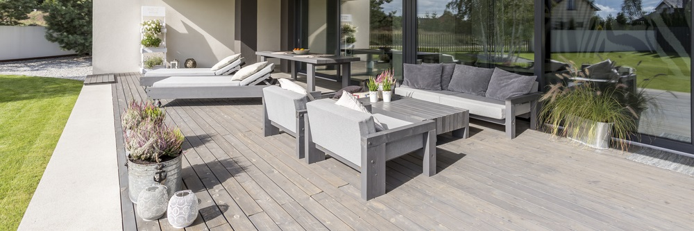 Your Ultimate Checklist to A Hamptons Style Outdoor Space