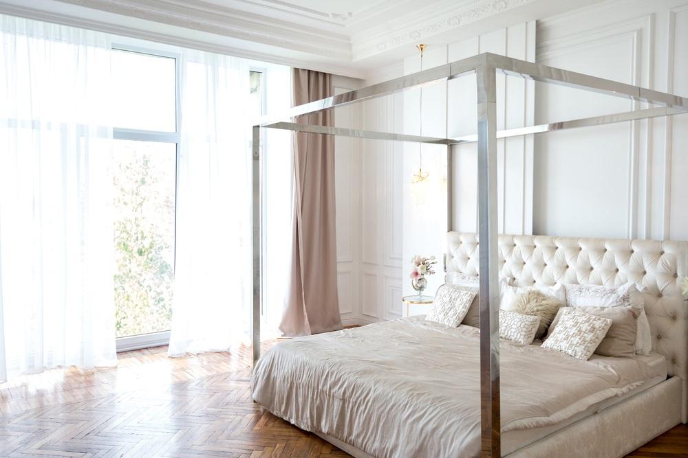 Hamptons style home interior design