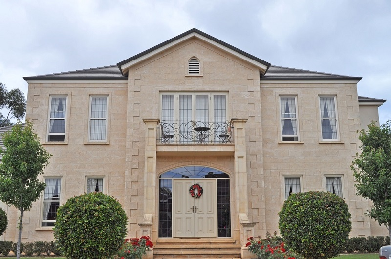 Fabulous French Provincial Homes