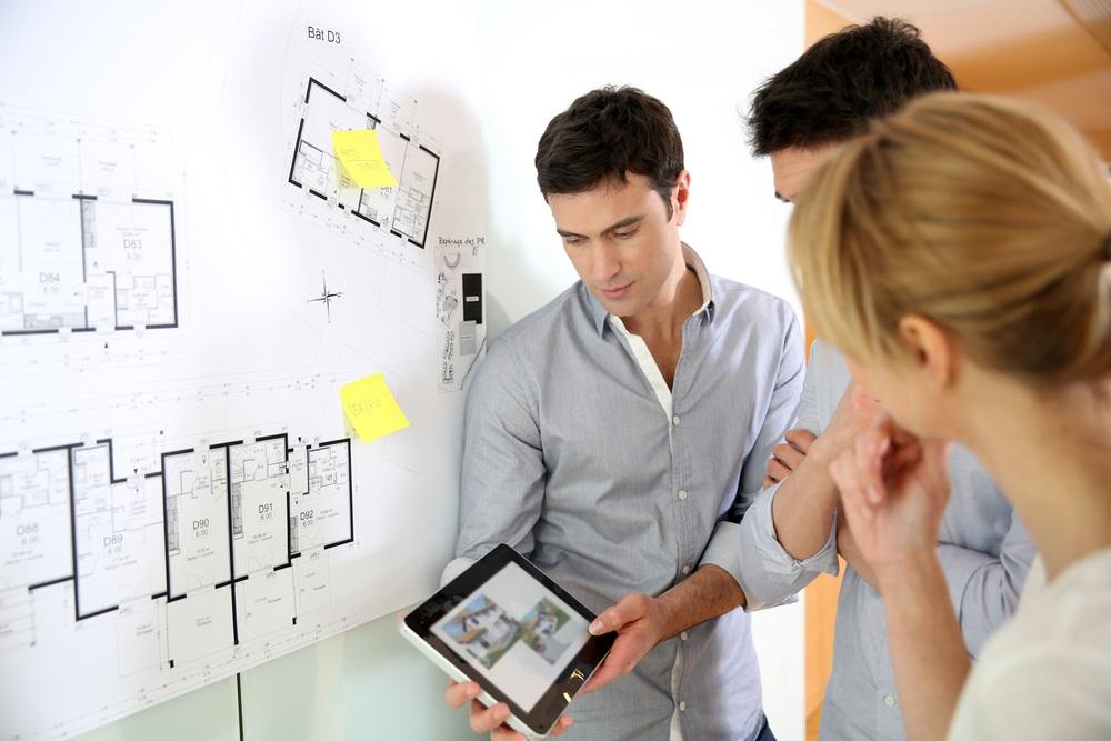 Choosing a builder guide;