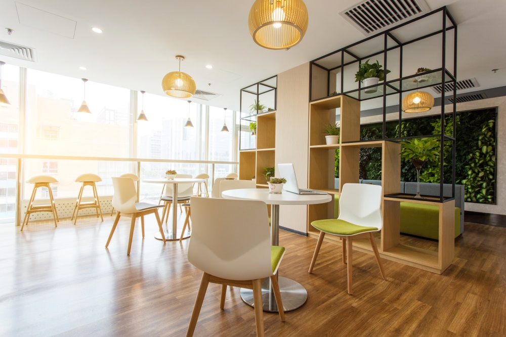 Why MOST Employees Can't Do Without A Biophilic Office