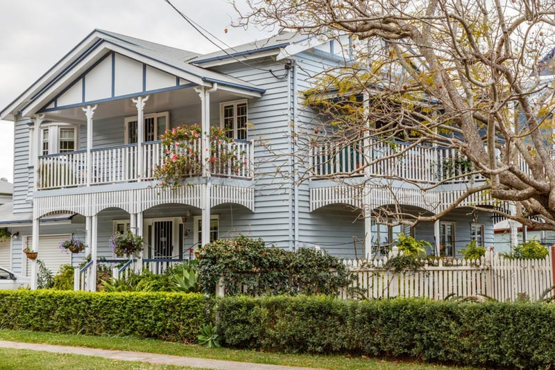 DO's and DON'Ts of Raising a House in Brisbane
