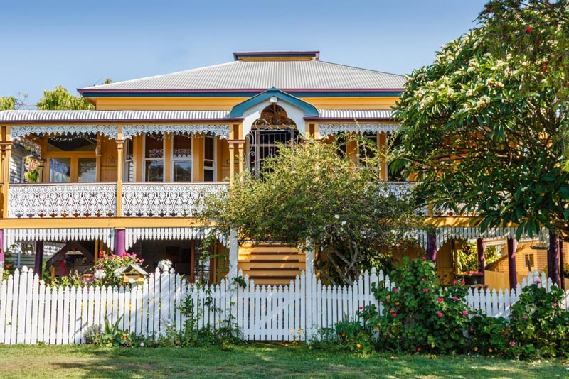 Renovating a House in a Heritage Overlay Experts Reveal the Cost of Raising a Queenslander and Building Underneath