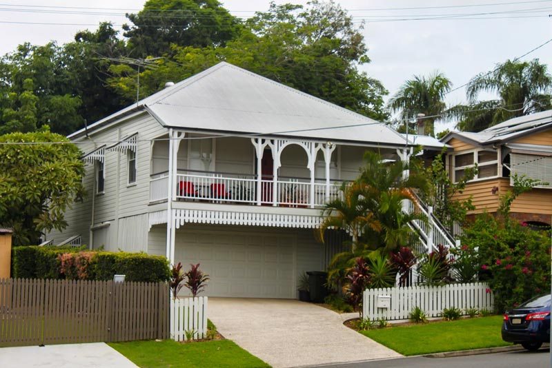 Experts Reveal the Cost of Raising a Queenslander and Building Underneath