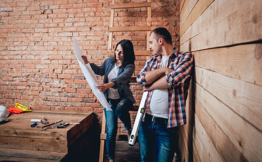 6 Renovation inspiration and tips from Superdraft experts