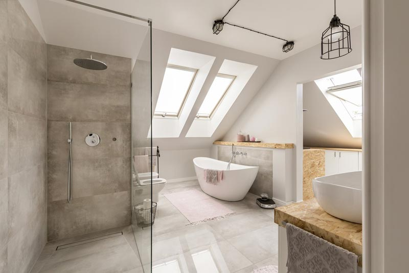How to Keep Bathroom Renovation Costs Down