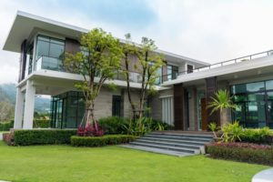 Why Your Home Design Require Innovative Landscape Designs That Connect You To Earth