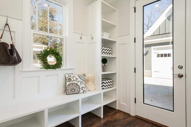 Why Your Home Needs a Stunning Entry