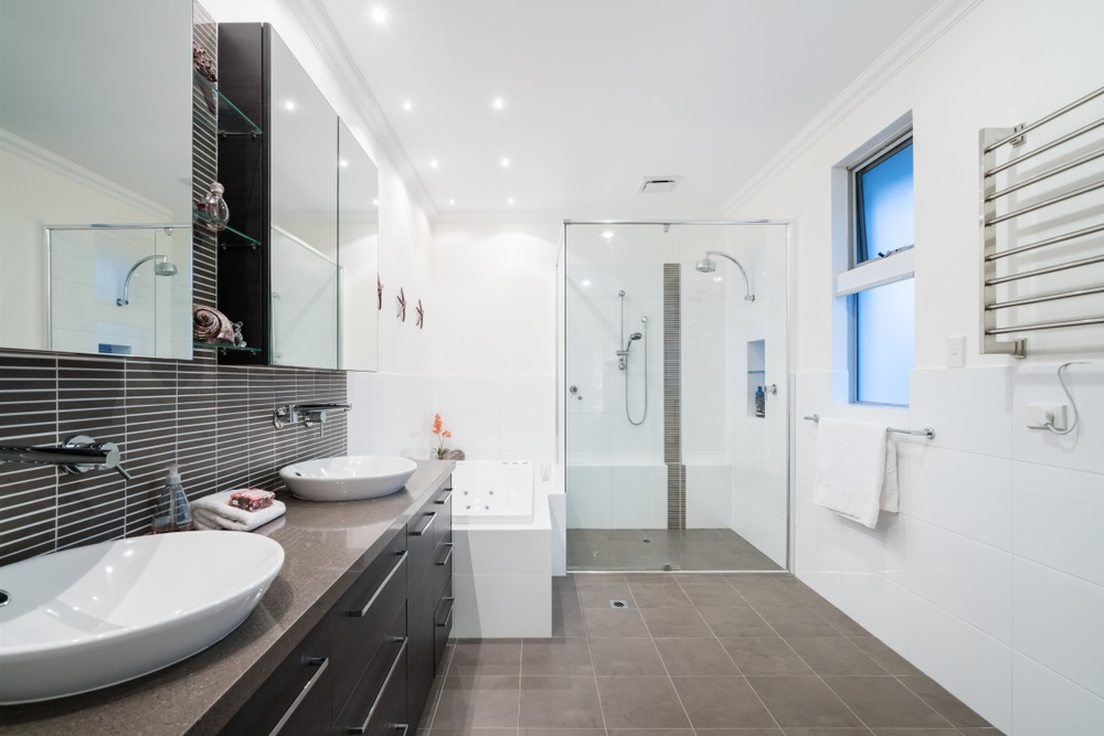 How to Design Safe Bathrooms for the Elderly