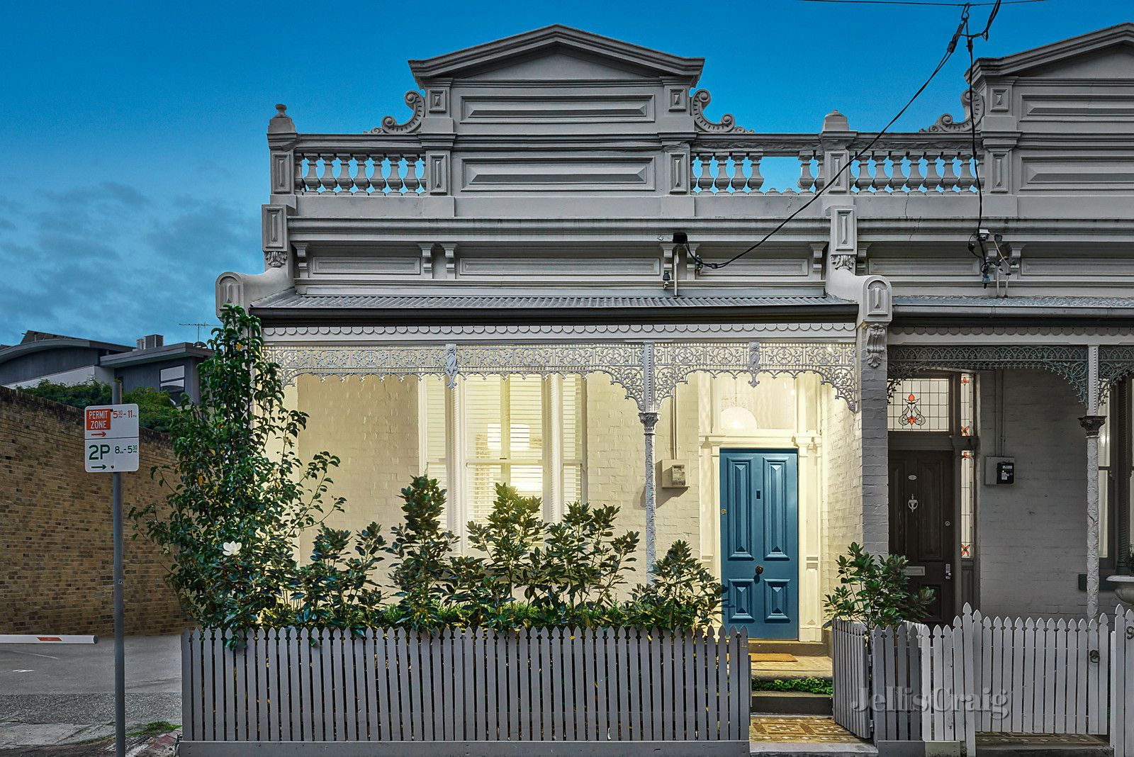 All About The Victorian-Style Terrace House - Australian Architecture Series