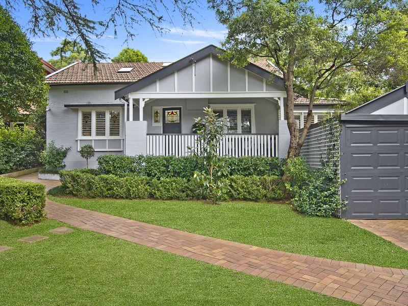 Australian Architecture Series: The California Bungalow
