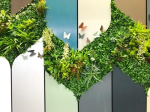 Architects Reveal 5 Reasons To Build Vertical Gardens at Home