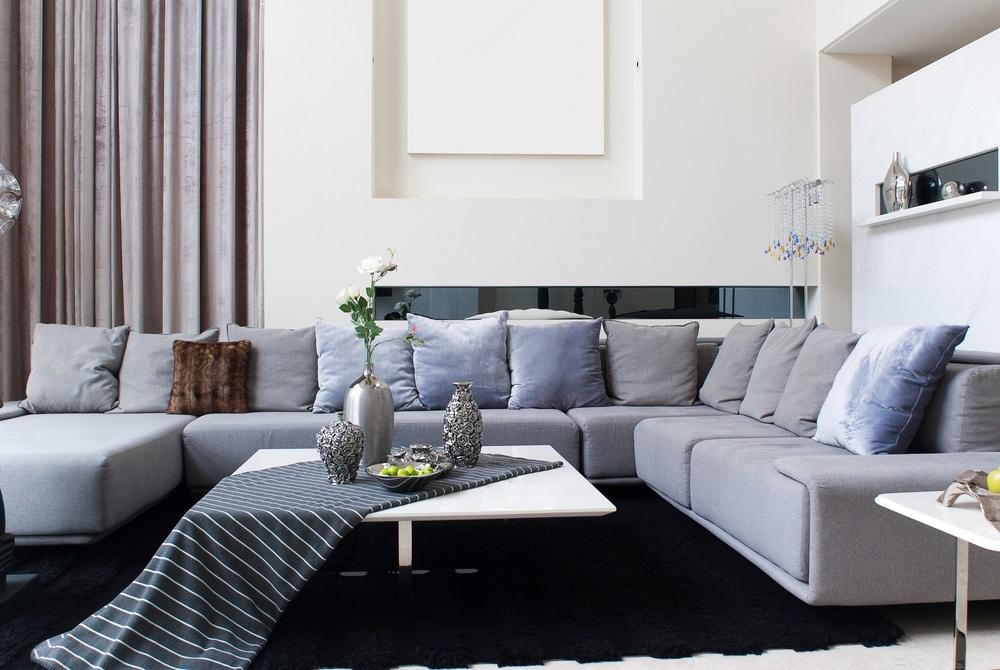 cozy minimalist rooms