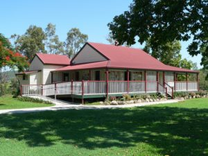 Renovating Heritage Homes