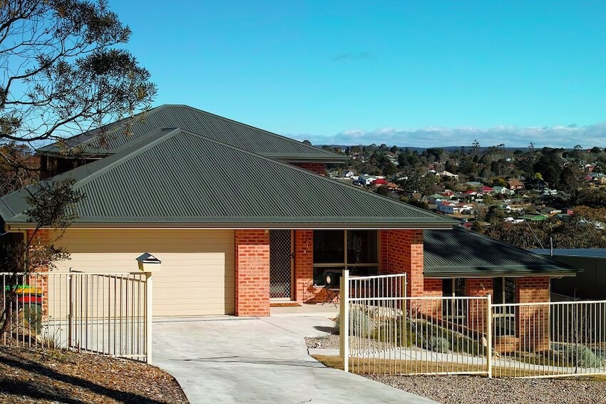 3 Tips for Building Split Level Homes on a Sloping Block in Perth