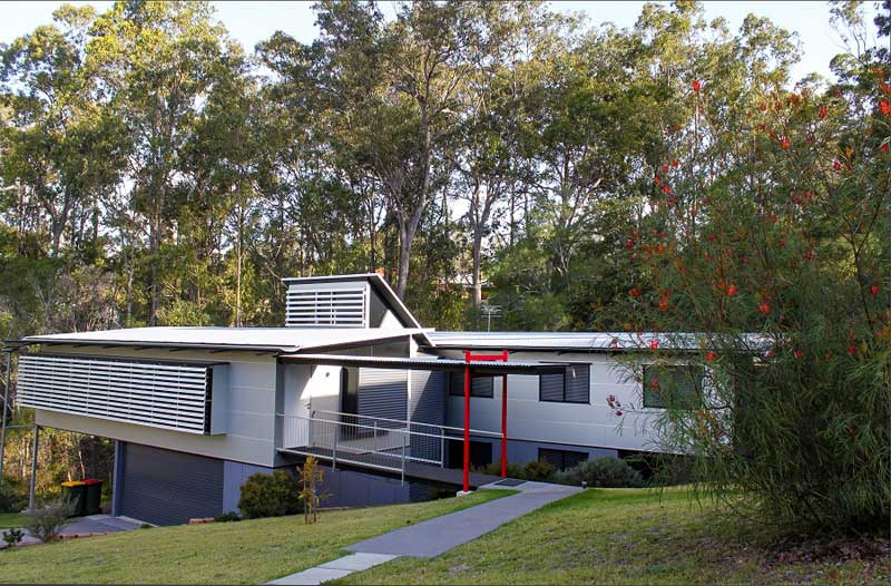 split level home on a sloping block 3 Tips for Building Split Level Homes on a Sloping Block in Perth