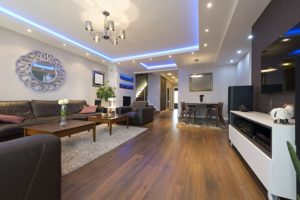 6 Popular Ceiling Designs That Make Your Home Attractive and Decorative