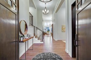 7 Entryway Ideas to Make Your Home Fabulous and Welcoming