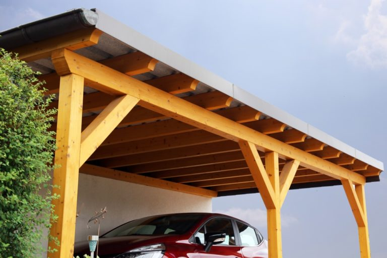 How to Build Custom-Designed Carports in Australia