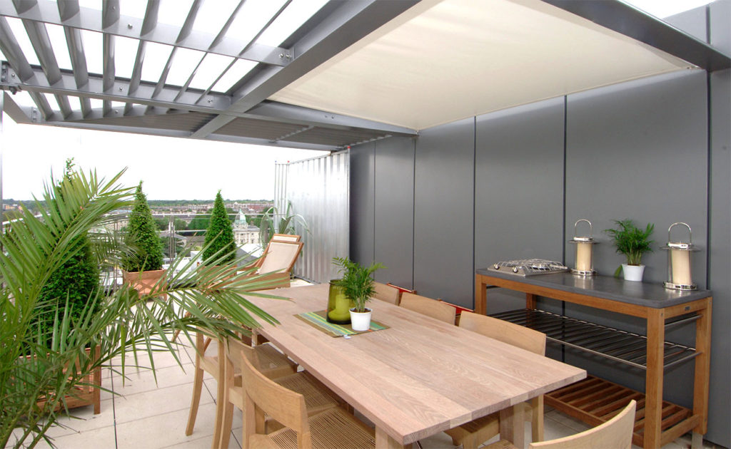 Design Experts on Creating a Roof Terrace in Australia