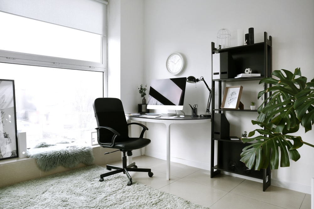 How the lockdown made us reassess what we want from our homes home office ideas