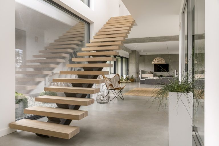 8 Different Types of Stairs, Explained