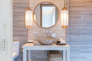 These are the 2020 bathroom trends that you might have missed