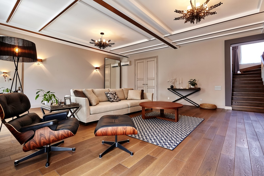 Pros and cons of the most popular flooring materials in Australia
