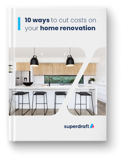 save money on your renovation
