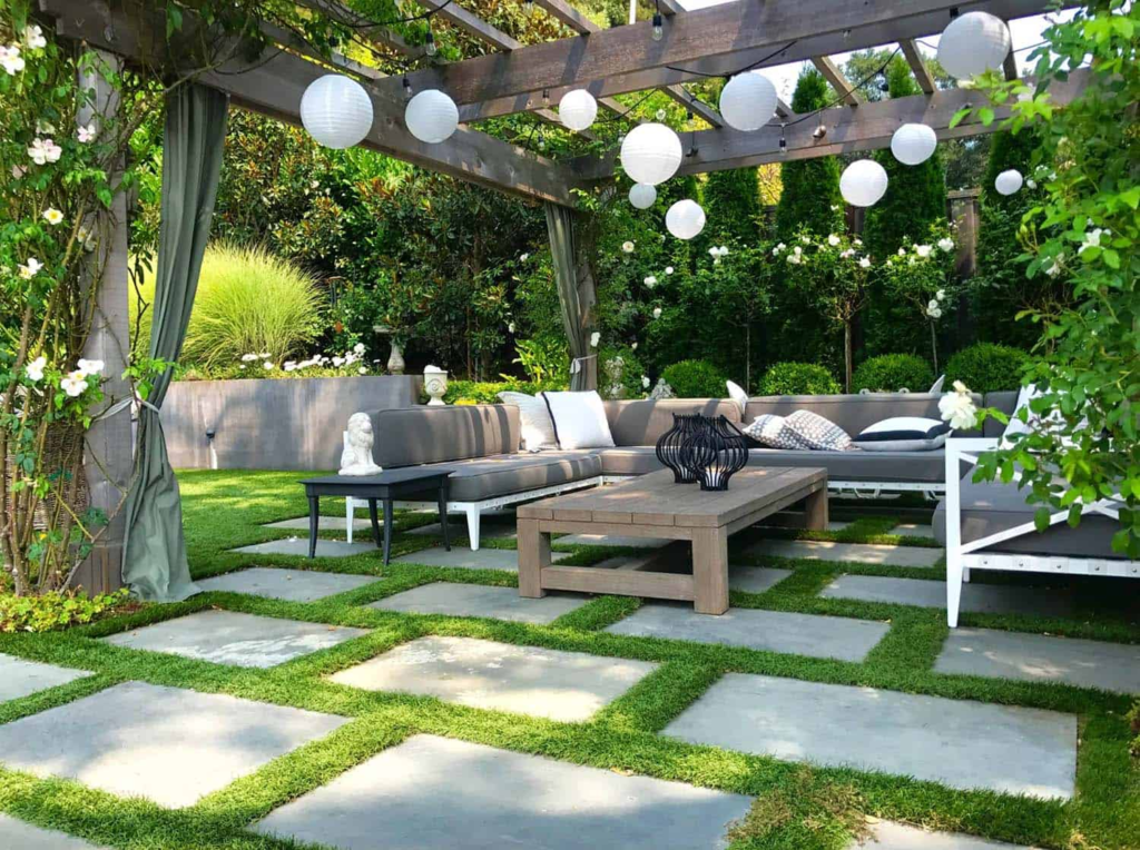 Great Garden Landscaping - Tips & Planning Advice