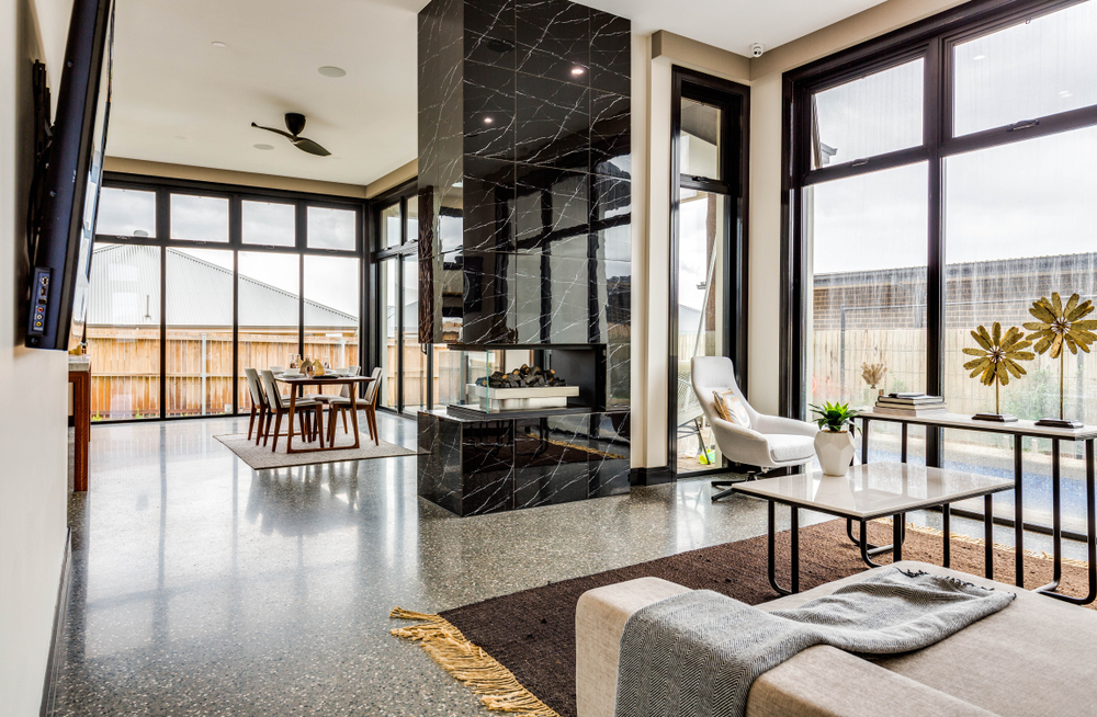 How long does it take to renovate or build a new house? Modern contemporary home design