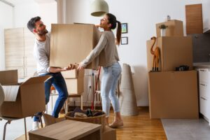 Move out or live through a renovation? Factors to consider