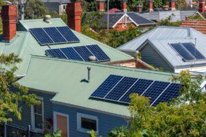 solar rebates and incentive australia