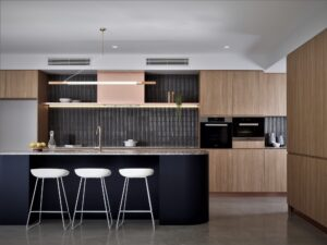 kitchen design trends 2021