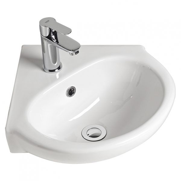 Your complete buying guide to bathroom basins