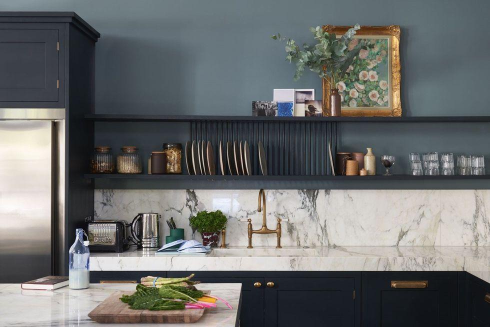 Best kitchen tiles and splashback ideas for 2021 kitchen design trends 2021